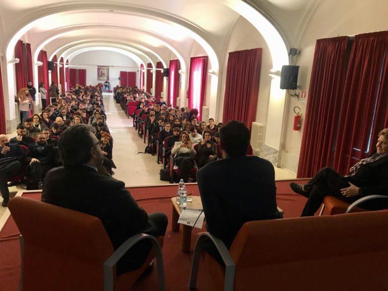 """EUDORA3 scaled MADDALONI. ASSOCIAZIONE EUDORA, ECONOMIA E CULTURA: DIBATTITO AL """"VILLAGGIO"""""""