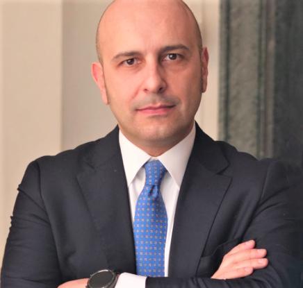 Fabrizio Ortis in Senato COVID 19, ORTIS (M5S): OGNUNO DEVE FARE LA SUA PARTE