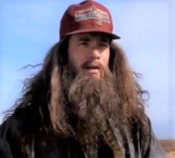 """Forrest beard """"FORREST GUMP"""": L'""""INSOSTENIBILE LEGGEREZZA DELL'ESSERE"""""""