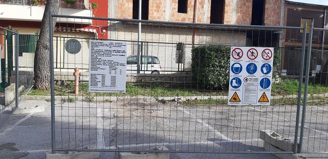 Foto 1 1 MONDRAGONE, SCUOLE: PIAZZA ANNUNCIA AVVIO DI MESSA IN SICUREZZA