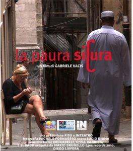 Lapaurasicura 264x300 A NAPOLI LA PROIEZIONE DI LA PAURA SICURA