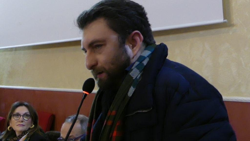 Luigi Bove 1024x576 MADDALONI, SERATA PARTECIPATA IN RICORDO DEL DIRIGENTE, EDUCATORE E SAGGISTA MICHELE VIGLIOTTI