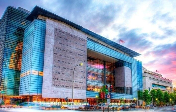 MUSEO GIORNALISTI WASHINGTON, CHIUDE IL MUSEO DEL GIORNALISMO: IL SUGC CAMPANIA CHIEDE UNA FIRMA PER SALVARLO