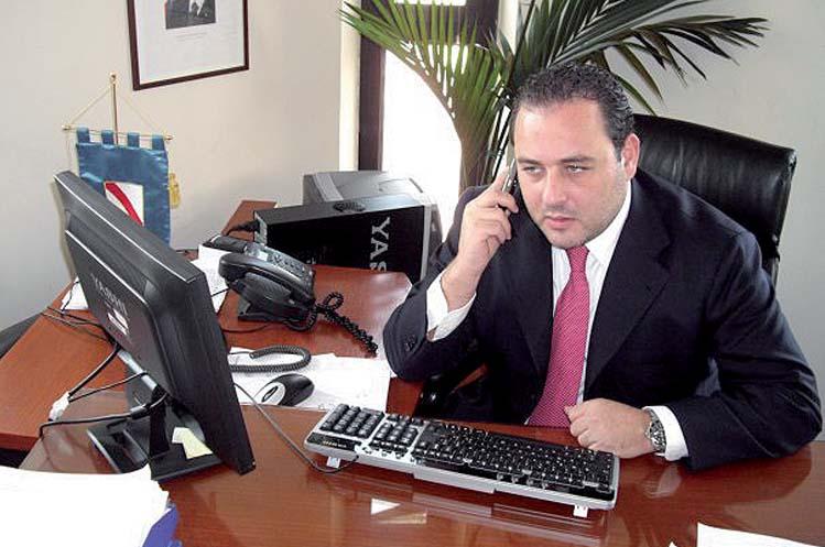 Massimo Grimaldi CORONAVIRUS: GRIMALDI (FI), DALLA REGIONE APPROSSIMAZIONE ED IRRESPONSABILITÀ