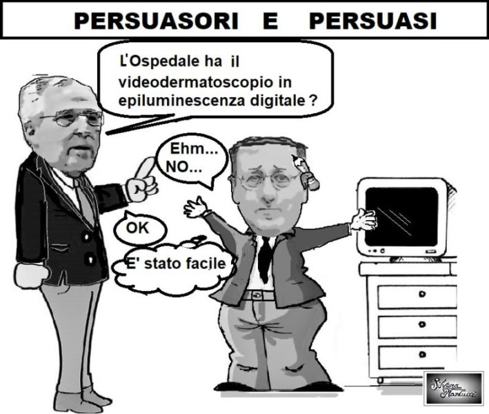 """PERSUASI 28.01.20 scaled OSPEDALE, """"EPILUMINESCENZE"""" PUBBLICHE & PRIVATE"""