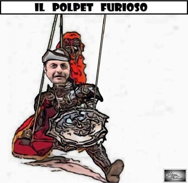 POLPET FURIOSO scaled IL POLPET FURIOSO E LA PISCINA LIBERATA