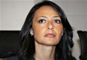Sonia Palmeri 300x205 INCONTRO CON ASSESSORE REGIONALE AL LAVORO PALMERI IL 3 SETTEMBRE