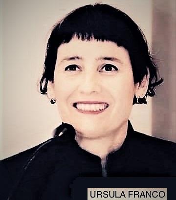 URSULA FRANCO NUOVA RUBRICA DI APPIA POLIS FIRMATA DALLA FAMOSA CRIMINOLOGA URSULA FRANCO
