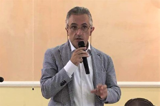 Ugl Ferdinando Palumbo CASERTA, PALUMBO (UGL) NECESSARIO PATTO SOCIALE PER FERMARE IL DECLINO DELLA PROVINCIA