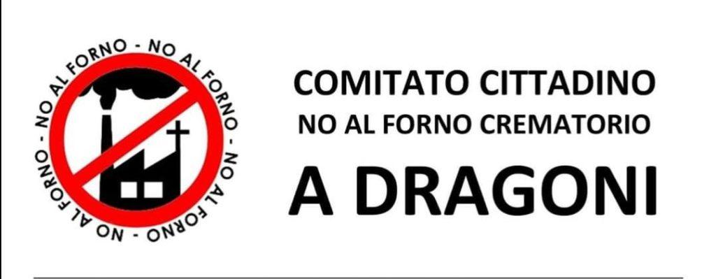 %name DRAGONI DICE NO AL FORNO CREMATORIO MENTRE IL SINDACO LAVORNIA FIUTA IL BUSINESS...news,