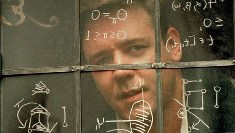 "a beautiful mind 1528287056 ""A BEAUTIFUL MIND"": IL PUNTO DI INCONTRO TRA LOGICA E FOLLIA"