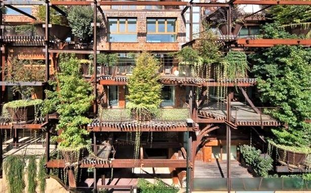 condominio green 678x381 1 LEGAMBIENTE, CAMPAGNA NAZIONALE SUL PATRIMONIO EDILIZIO CONDOMINIALE