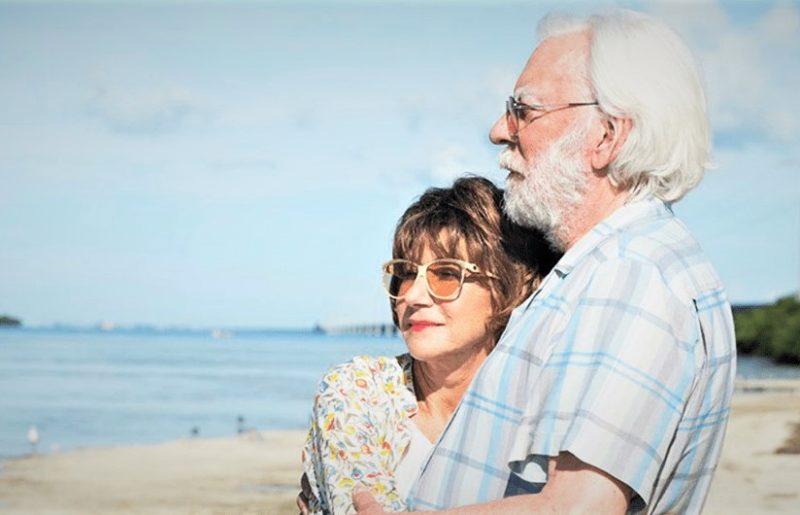 """ella and john scaled """"ELLA E JOHN"""": L'ESORDIO AMERICANO DI PAOLO VIRZÌ"""