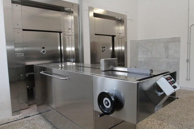 forno crematorio FORNI CREMATORI, LA REGIONE CAMPANIA FERMA COSTRUZIONE DI NUOVI IMPIANTI