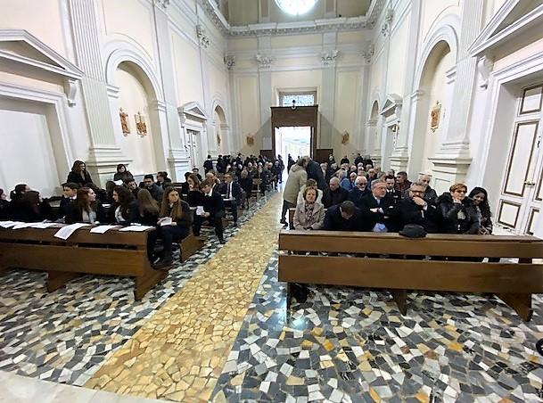 %name VILLAGGIO DEI RAGAZZI, CENTENARIO DALLA NASCITA DI DON SALVATORE: AVVIO DELLE CELEBRAZIONI CON IL VESCOVO D'ALISE