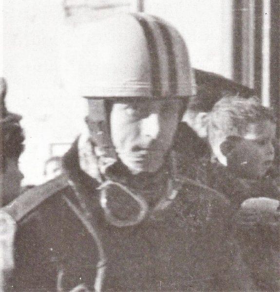in moto  SCOMPARE CARLO AULICINO, GRANDE PROTAGONISTA DEL MOTOCICLISMO SAMMARITANO