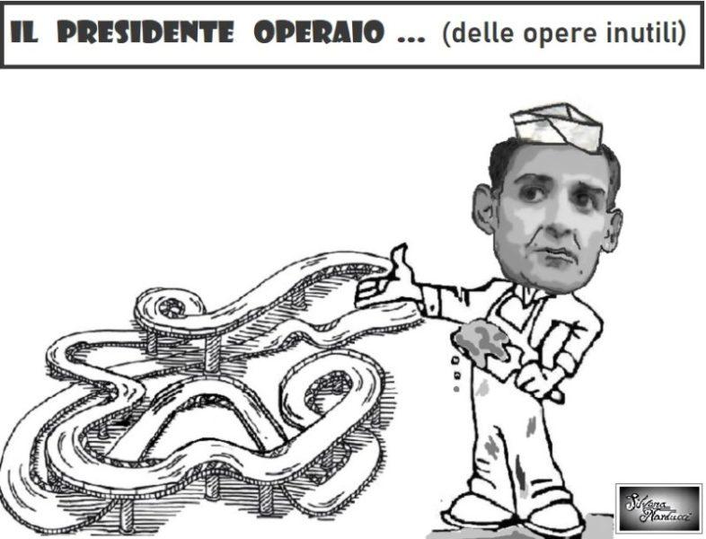 magliocca presidente operaio 13.01.20 scaled SESSA AURUNCA, MAGLIOCCA E LA VARIANTE A DESTINAZIONE… VARIABILE