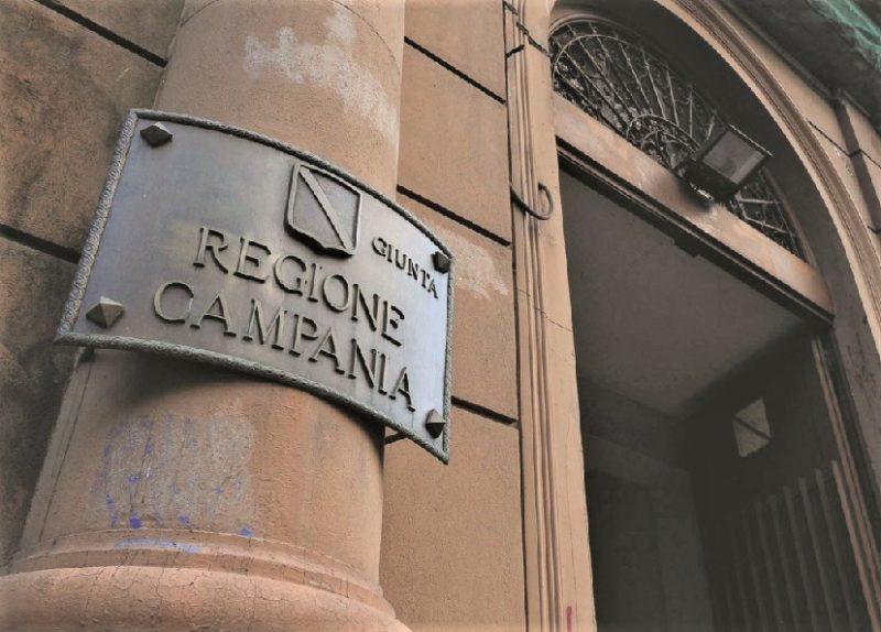 regione campania scaled REGIONE CAMPANIA CASA DI VETRO CONTRO LO SCIACALLAGGIO
