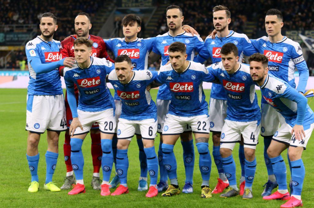 2P6A0692 1024x680 COPPA ITALIA: IL NAPOLI SOGNA LA FINALE VINCENDO A MILANO. LA FOTOGALLERY