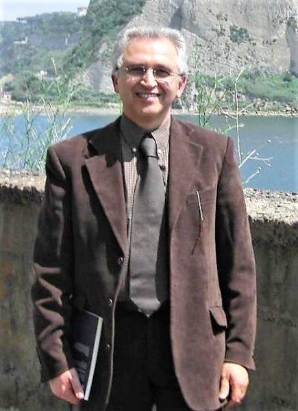 ANTONIO DEL MONACO JABIL: L'INTERVENTO DI DEL MONACO