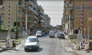 Chiusura passaggi a livello Caserta 300x180 LAVORI SULLA FERROVIA, CHIUSURE NOTTURNE PER PASSAGGIO A LIVELLO VIA UNITA ITALIANA