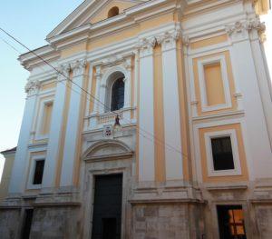 Duomo di Aversa 300x263 SEMINARIO AVERSA OSPITA CONSULTA REGIONALE PER BENI CULTURALI ECCLESIASTICI