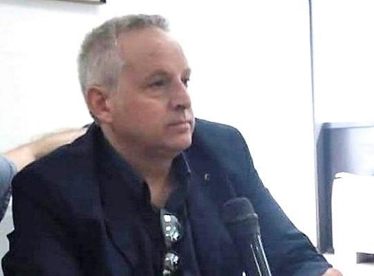 Franco della Rocca segretario generale CISL FP Caserta COVID 19. SICUREZZA SUL LAVORO, CISL FP: URGENTE TUTELARE I DIPENDENTI