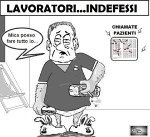 LAVORATORI INDEFESSI 17.02.20 300x274 LE VIGNETTE DI SILVANA