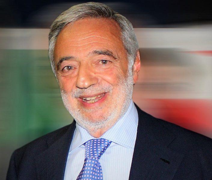 Luigi Nicolais LUIGI NICOLAIS CONFERMATO PRESIDENTE DELLA FONDAZIONE REAL SITO DI CARDITELLO