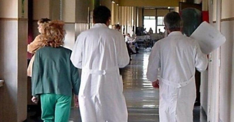 MEDICI INFERMIERI scaled SANITA' INFERMIERI NURSING UP, DE PALMA: «LA NUOVA LEGGE ANTI VIOLENZA SOLO FUMO NEGLI OCCHI»