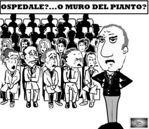 MURO DEL PIANTO 300x259 LE VIGNETTE DI SILVANA