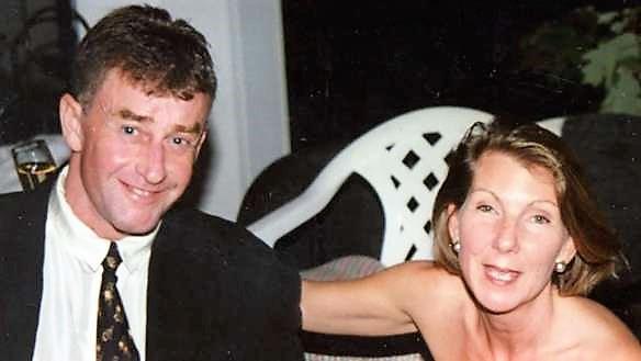 Michael Iver Peterson e Kathleen Hunt Atwater Peterson LA RICOSTRUZIONE DELL'OMICIDIO DI KATHLEEN HUNT ATWATERPETERSON