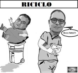 RICICLO 20.02.20 300x281 LE VIGNETTE DI SILVANA