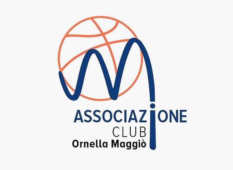 club ornella maggiò scaled BASKET, IL CLUB ORNELLA MAGGIÒ SI FA AVANTI PER SALVARE LA JUVECASERTA