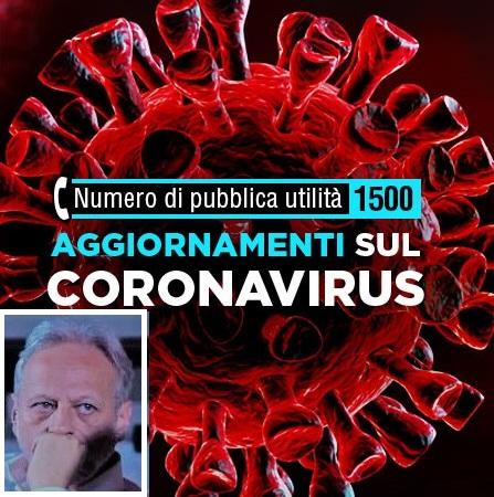 coronavirus 5 ISTITUZIONI POLITICA E SOCIETÀ AL TEMPO DEL NUOVO CORONAVIRUS