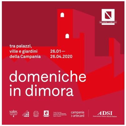 """domeniche in dimora SESSA AURUNCA: LA MANIFESTAZIONE """"DOMENICHE IN DIMORA"""" GUASTATA DALLA MANCATA PROGRAMMAZIONE"""