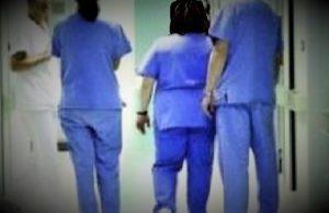 infermieri jpg 10305.660x368 300x194 DE PALMA (NURSING UP): COVID, 2 MILIONI E MEZZO PER PROTEGGERE I POLITICI MENTRE NOI RISCHIAVAMO LA VITA