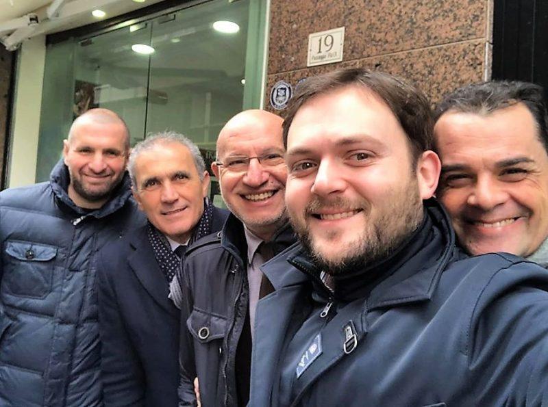 italia viva scaled GRUPPO ITALIA VIVA DICE DI NON VOLERE ASSESSORATI...E POI BECCA INCARICHI ALLANCI CAMPANIA