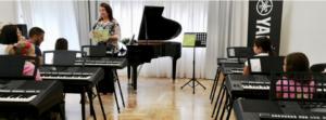 laboratori per i bambini 300x111 ACCADEMIA YAMAHA, LABORATORIO MUSICALE LA CETRA DI ACHILLE IL 22 E IL 29 FEBBRAIO