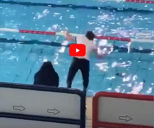 piscina video STADIO DEL NUOTO, TERRA DI NESSUNO…VERGOGNA!