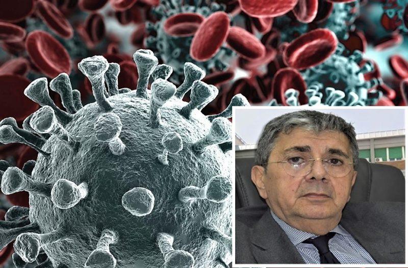 russo coronavirus scaled CORONAVIRUS, IL DG DELLASL CONVOCA LUNITÀ DI CRISI AZIENDALE