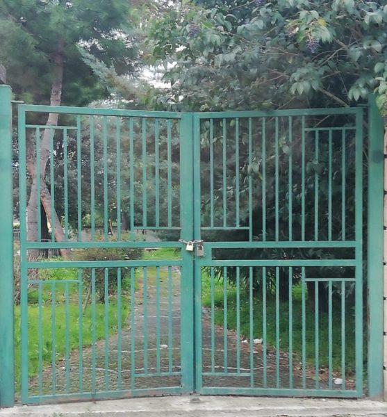 villetta vianapoli7 scaled SAN PRISCO, VILLA COMUNALE DI VIA NAPOLI CHIUSA: LINTERVENTO DELLASSOCIAZIONE 'PROGETTO TIFATA'