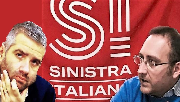 Antonio dellAquila SI LA REGIONE SOSPENDE LE ATTIVITÀ AMBULATORIALI: CONTRARIA SINISTRA ITALIANA
