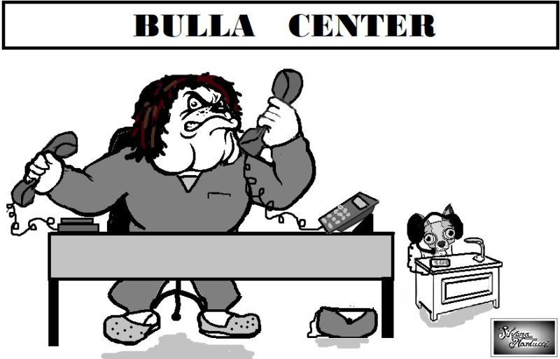 BULLA CENTER 23.03.20 scaled OSPEDALE, INFERMIERI IN ARRIVO & SINDACATI TELEFONISTI
