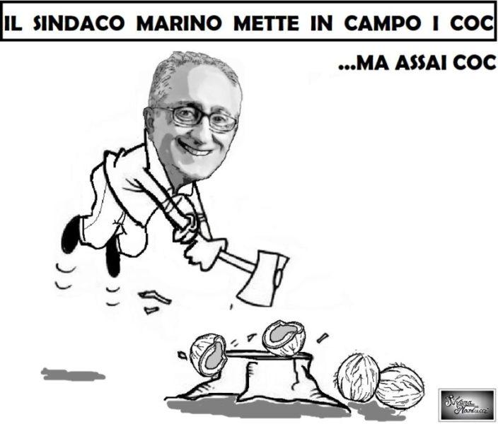 COC scaled LA VIGNETTA DEL GIORNO