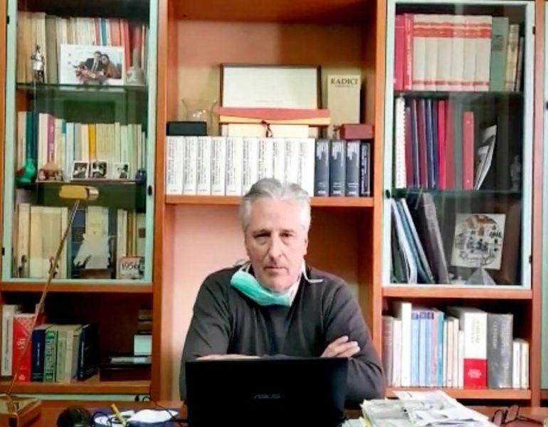Carmine Mariano CS scaled OSPEDALE DI CASERTA RIFERIMENTO PER GRAVIDE POSITIVE AL COVID
