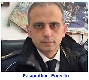 """EMERITO con didascalia I """"SASSI DI SASSO...NUOVA PUNTATA!"""