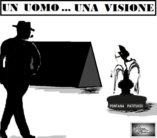 FONTANA PATITUCCI 07.03.20 OSPEDALE, COORDINAMENTO PTA?, L'UOMO DELLA VASCA HA DETTO SÌ!