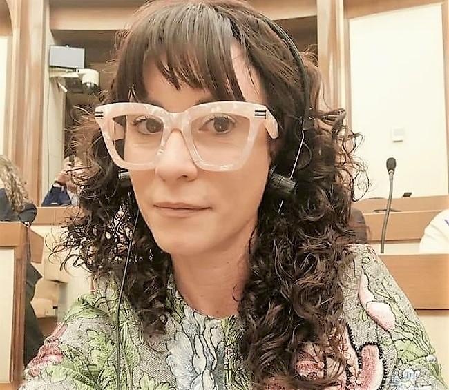 Giuseppina Occhionero MOLISE, CRISI COVID 19=CRISI ECONOMICA: ON. OCCHIONERO (ITALIA VIVA) SIAMO AL LAVORO