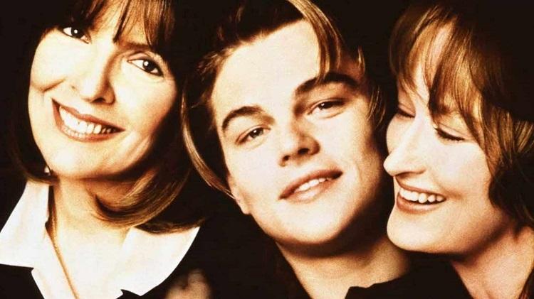 """La recensione del film con Leonardo DiCaprio.La stanza di Marvin 1 """"LA STANZA DI MARVIN"""": """"PER EVOLVERSI LA VITA DEVE FARE MALE"""", DICEVA ALDA MERINI"""